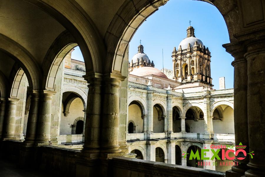 Los Mejores Lugares para Visitar: Oaxaca ⭐️�