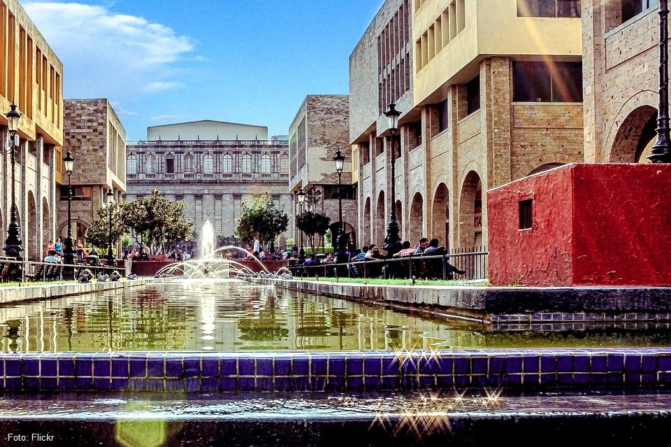Los Mejores Lugares para Visitar: Guadalajara