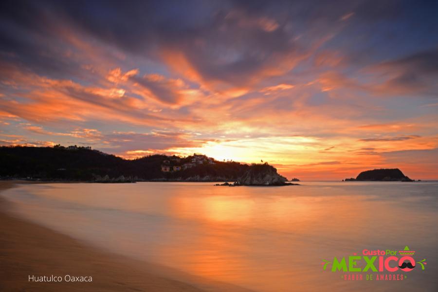 ▷7 Playas de Oaxaca que debes conocer