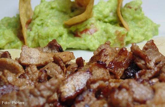 ¿Qué Tipo de Gastronomía Hay en México?